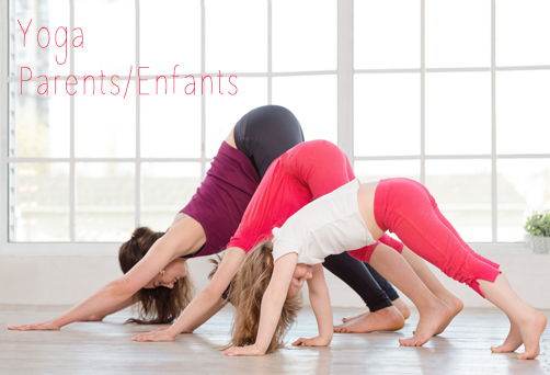 Yoga Parents/Enfants