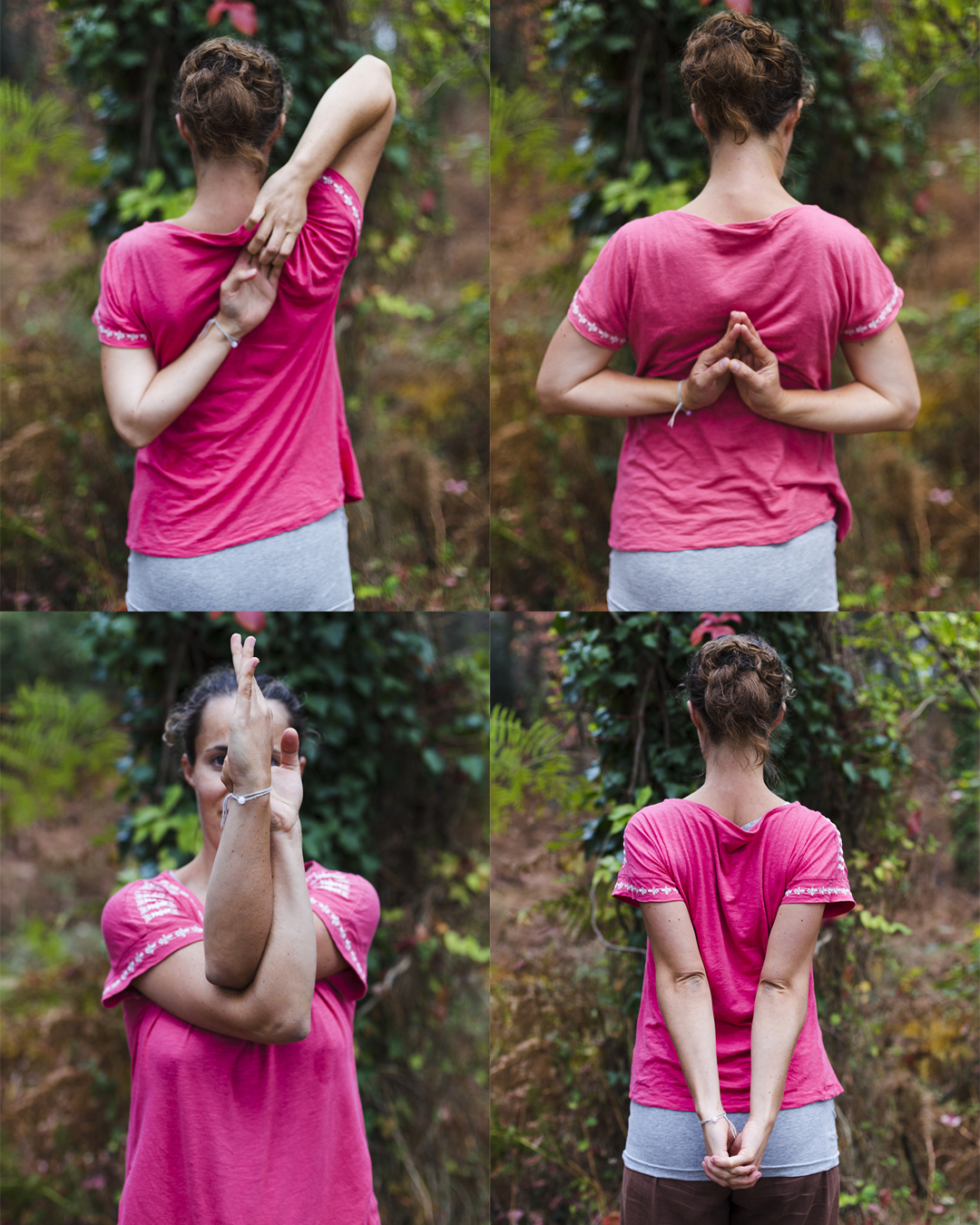 Upper-Body-Exercises
