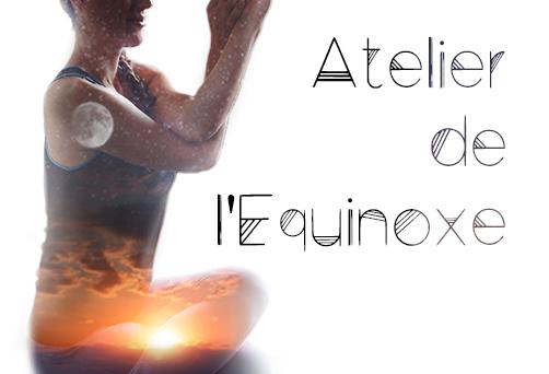 Atelier de Yoga et Méditation pour l'Equinoxe