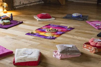 Retraite de Yoga et Méditation au Pays Basque