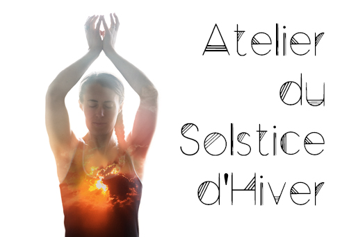 Atelier de Yoga et Méditation pour le Solstice d'Hiver
