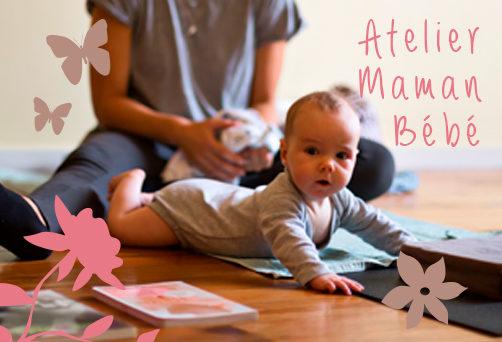 Atelier Postnatal Maman-Bébé
