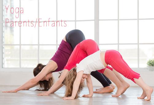 Yoga Parents/Enfants